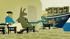 Lazy Donkey.jpg