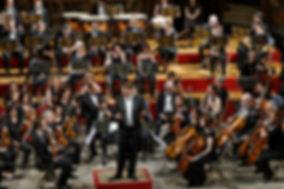 OSLV / Laurent Pillot, directeur musical