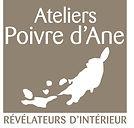 logo Ateliers Poivre d'Ane fond warm 201