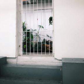 PLANT PRISON