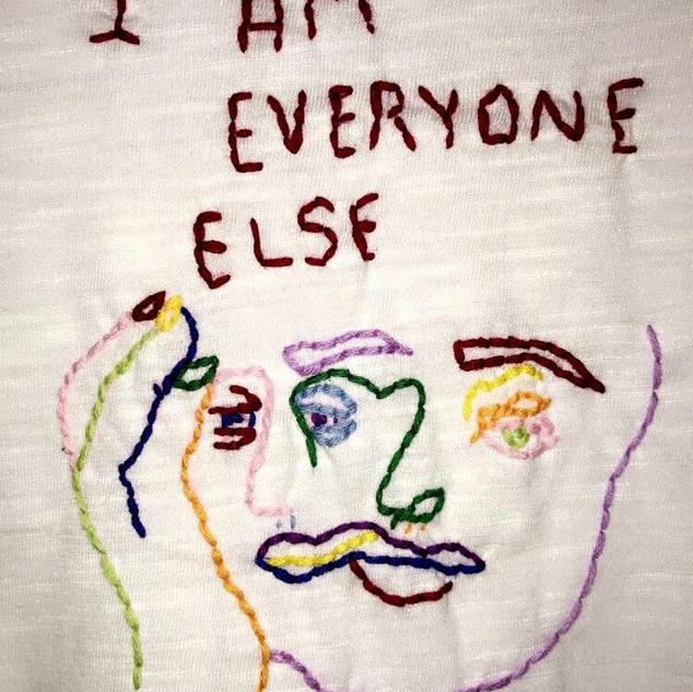 I AM EVERYONE ELSE