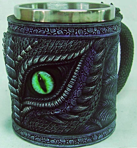 Mugs - Dragon