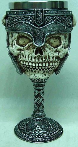 Goblets - Skull