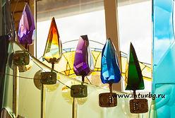 Музей стекла, болгария, экскурсия