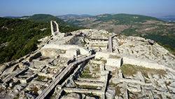 Археологический комплекс Перперикон