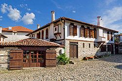 Индивидуальные экскурсии по Болгарии Этнографический комплекс Златоград