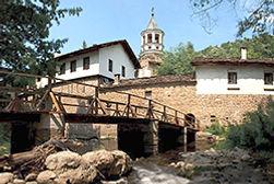 Индивидуальные экскурсии по Болгарии Дряновский монастырь