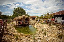Античное поселение, Варна, Болгария