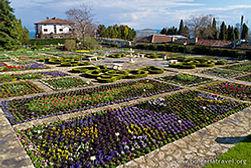 Индивидуальные экскурсии по Болгарии Ботанический сад
