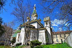 Индивидуальные экскурсии по Болгарии Боянская церковь