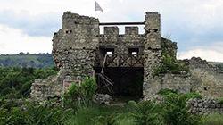 Крепость Сексагинта Приста, Русе, Болгария