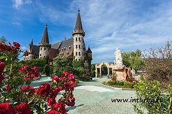 Замок Влюбленный в ветер с.Равадиново