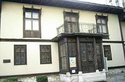 Дом Каллиопы, Русе, Болгария