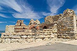 Индивидуальные экскурсии по Болгарии Несебр