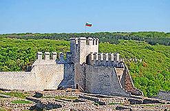 Индивидуальные экскурсии по Болгарии Шуменская крепость