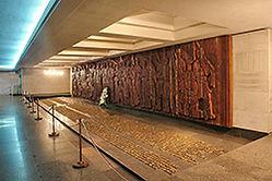 Пантеон деятелей Болгарского Возрождения Русе, Болгария