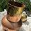 Thumbnail: Jarra de cobre y latòn.