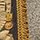 Thumbnail: Antiguo estandarte bordado a mano.