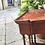 Thumbnail: Mesita 1 cajón en madera de cerezo.