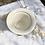 Thumbnail: Bombonera de porcelana de Firenze, Italy