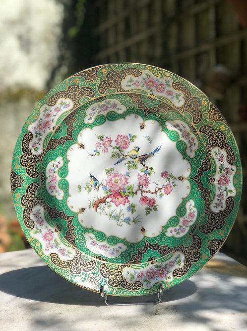 Plato porcelana Kaiser (Germany)