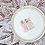 Thumbnail: Caja de porcelana Qianlong.