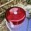 Thumbnail: Juego de 3 botes de cocina Durlon.