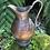 Thumbnail: Jarra de cobre y bronce.