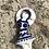 Thumbnail: Figura Bailarina de Sargadelos .