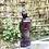Thumbnail: Talla de madera china.