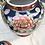 Thumbnail: Tibor porcelana china .