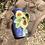Thumbnail: Jarra de cerámica con girasoles.
