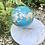Thumbnail: Antiguo globo terráqueo .