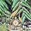 Thumbnail: Reloj de sobremesa de bronce.