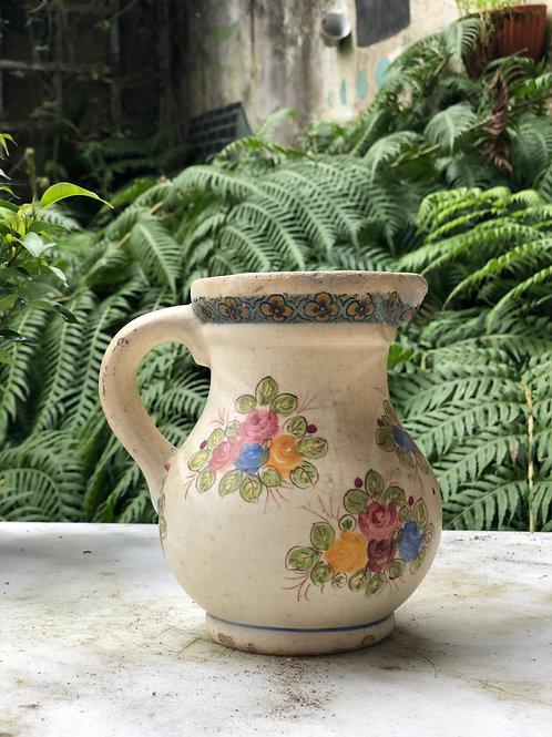 Jarra cerámica Puentecesures