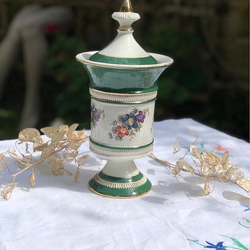 Bombonera de porcelana de Firenze, Italy
