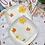 Thumbnail: Juego fuente y 2 platos porcelana Langenthal, Suiza.