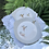 Thumbnail: Juego de 2 platos porcelana ISARD