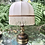 Thumbnail: Pareja lámparas de mesilla.