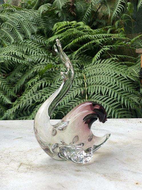 Caracol Cristal de Murano