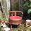 Thumbnail: Antigua butaca con orinal.