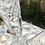Thumbnail: Porròn de cristal tallado con plata.