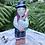 Thumbnail: Gaiteiro de porcelana de O Castro