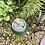 Thumbnail: Lámpara de pié vintage.