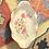 Thumbnail: Bandeja porcelana de Bavaria.