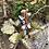 Thumbnail: Figura de Bruja Divertida de Sargadelos .