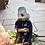 Thumbnail: Figura de monje Chino.