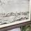 Thumbnail: Antigua litografía Aldea Gallega.