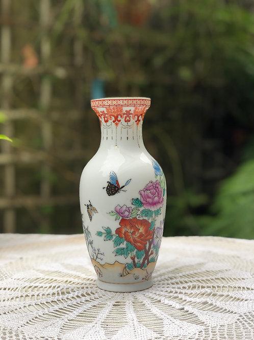 Jarrón Porcelana china