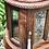 Thumbnail: Mueble bar curvo con cristales biselados.